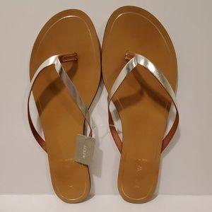 J.Crew women's Sandals